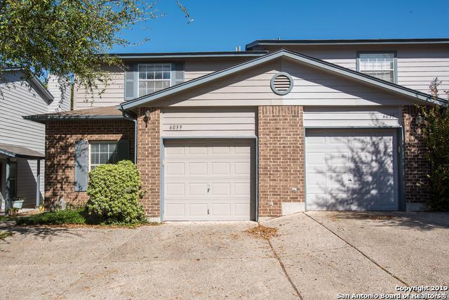 6039 Norse, San Antonio, TX 78240 (MLS #1404691) :: BHGRE HomeCity