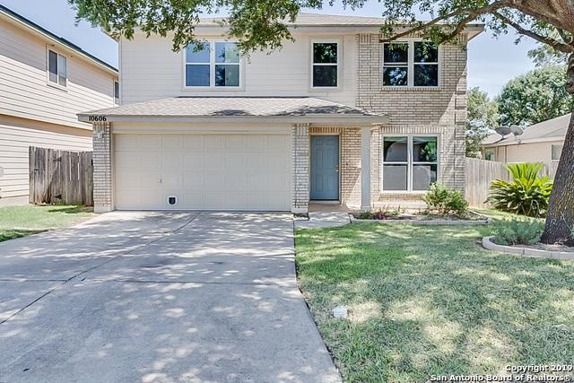 10606 Tiger Way, San Antonio, TX 78251 (MLS #1404696) :: BHGRE HomeCity