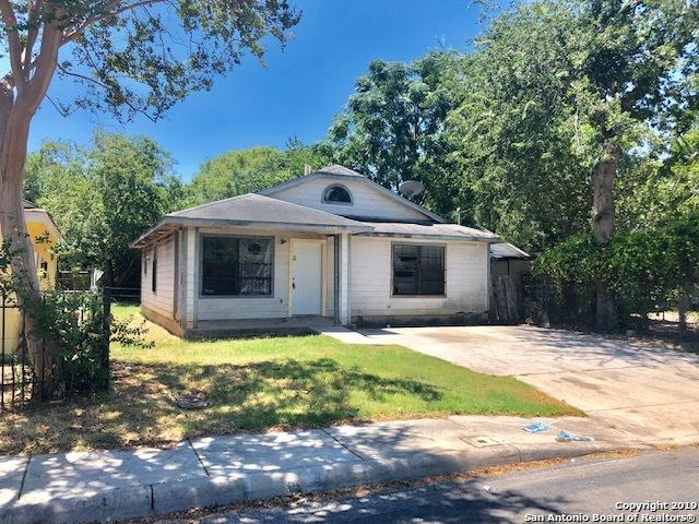 1418 Denver Blvd, San Antonio, TX 78210 (MLS #1404704) :: Tom White Group