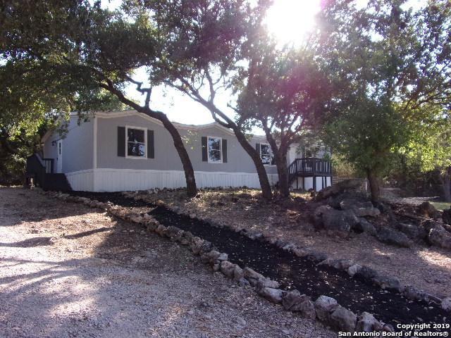 2464 Cypress Gardens Blvd, Spring Branch, TX 78070 (MLS #1404708) :: Niemeyer & Associates, REALTORS®