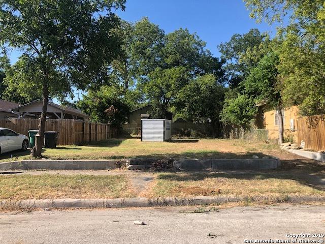 811 Nevada St, San Antonio, TX 78203 (MLS #1404709) :: The Mullen Group   RE/MAX Access