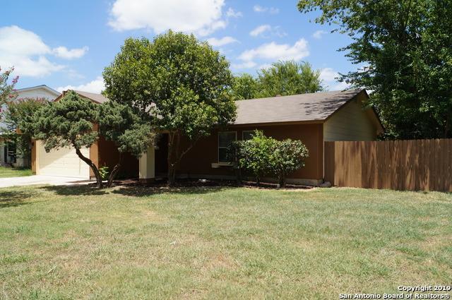 9603 Berryville, San Antonio, TX 78245 (MLS #1404712) :: BHGRE HomeCity
