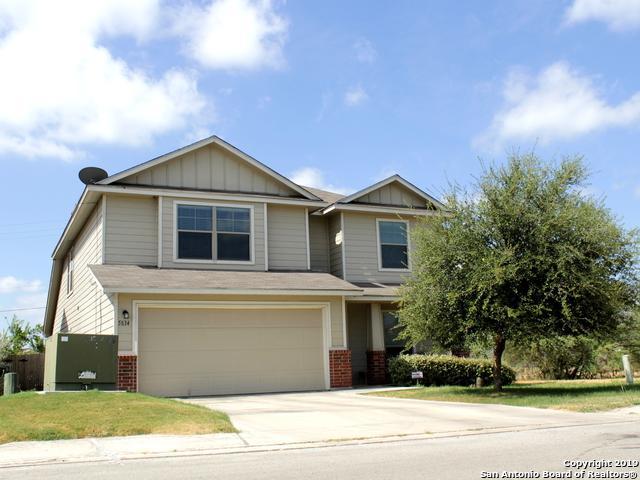 5834 Cielo Ranch, San Antonio, TX 78218 (MLS #1404718) :: Exquisite Properties, LLC