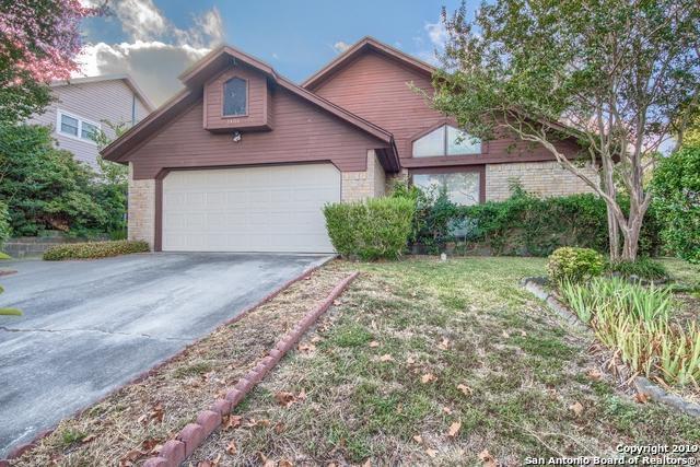 3406 Morning Dr, Schertz, TX 78108 (MLS #1404728) :: Alexis Weigand Real Estate Group