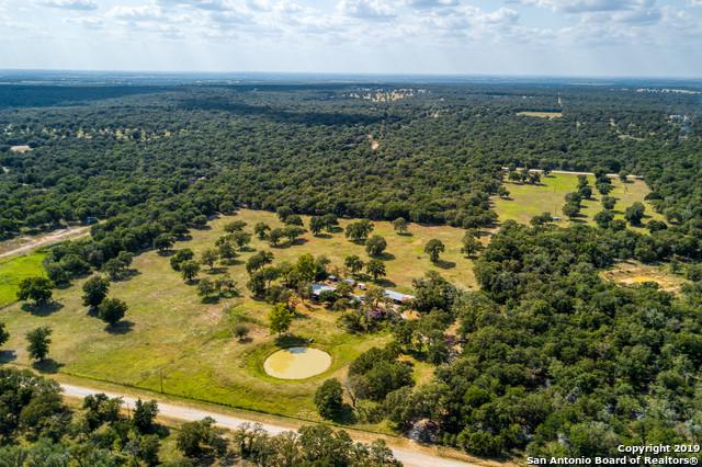 328 Shorthorn Rd, Stockdale, TX 78160 (MLS #1404729) :: The Mullen Group | RE/MAX Access