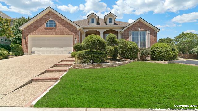 1611 Lookout Forest, San Antonio, TX 78260 (MLS #1404734) :: Alexis Weigand Real Estate Group