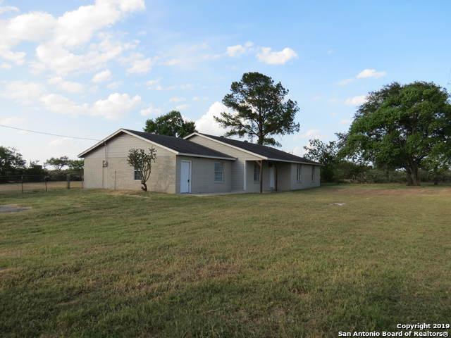 7215 Fm 539, Sutherland Springs, TX 78161 (MLS #1404746) :: River City Group