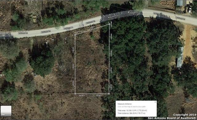 LOT 13 Autumn Ln, Poteet, TX 78065 (MLS #1404748) :: Alexis Weigand Real Estate Group