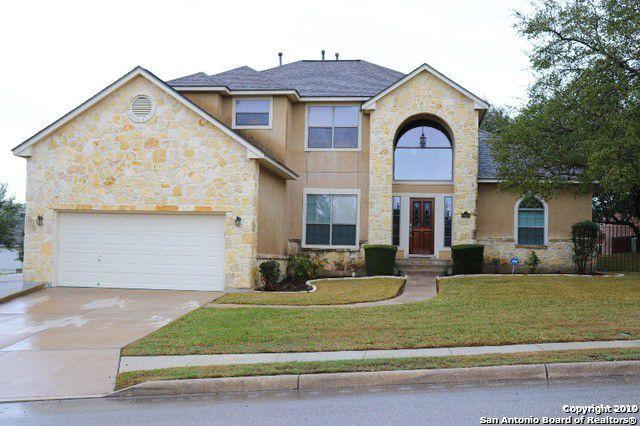 8619 Mantano Ridge, Helotes, TX 78023 (MLS #1404758) :: Alexis Weigand Real Estate Group