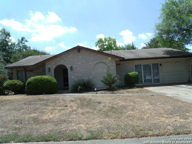 4218 Greystone Dr, San Antonio, TX 78233 (MLS #1404759) :: Carolina Garcia Real Estate Group