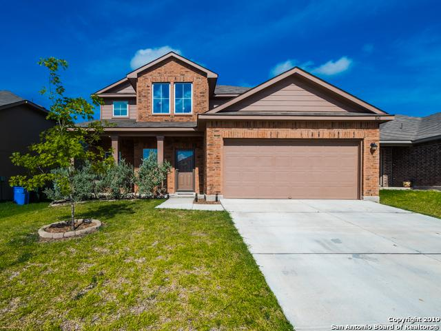 1041 Polmont Ct, Seguin, TX 78155 (MLS #1404765) :: Alexis Weigand Real Estate Group