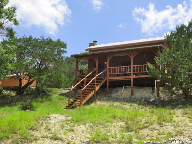589 Sierra Vista, Tarpley, TX 78883 (MLS #1404766) :: BHGRE HomeCity