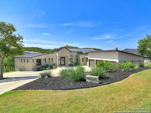 10038 Ivory Canyon, San Antonio, TX 78255 (MLS #1404772) :: BHGRE HomeCity