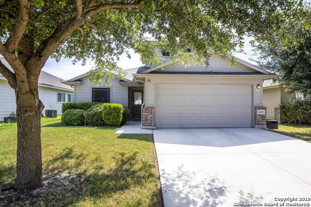 2630 Just My Style, San Antonio, TX 78245 (MLS #1404777) :: The Mullen Group | RE/MAX Access
