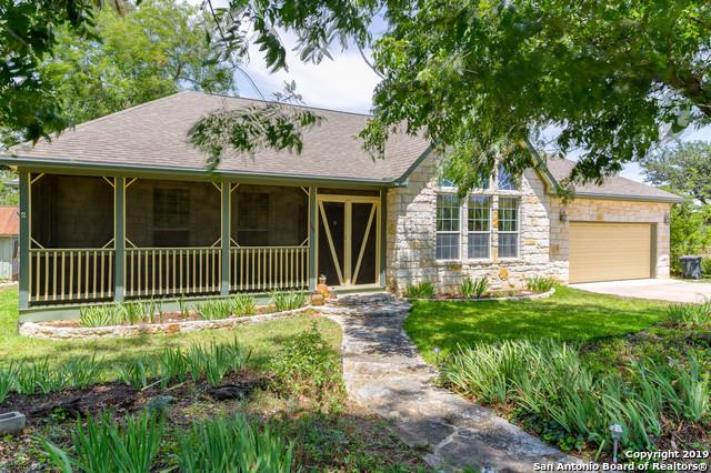506 Franklin St, Fredericksburg, TX 78624 (MLS #1404782) :: Glover Homes & Land Group