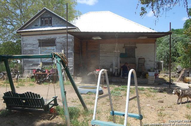 24931 Hardwick Rd, San Antonio, TX 78264 (MLS #1404784) :: Alexis Weigand Real Estate Group