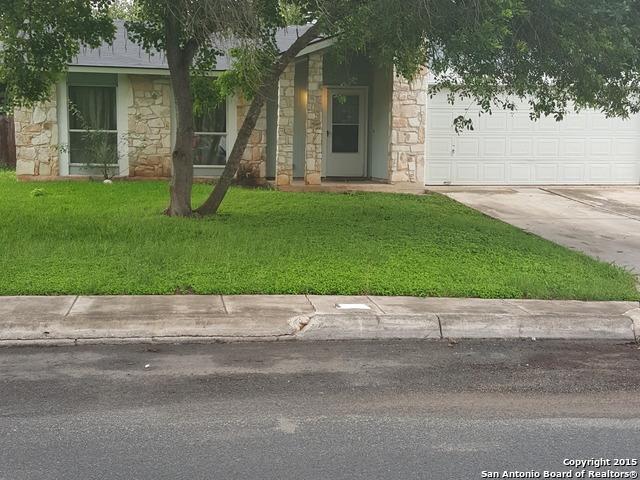 8314 Tuxford, San Antonio, TX 78239 (MLS #1404788) :: BHGRE HomeCity