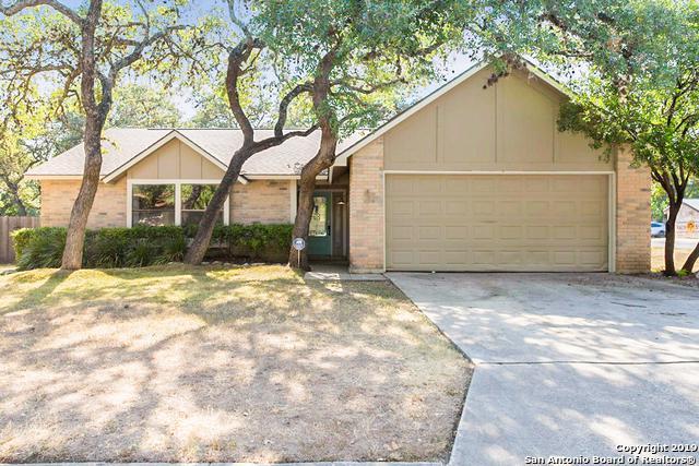 8931 Tintagel St, San Antonio, TX 78254 (MLS #1404858) :: BHGRE HomeCity