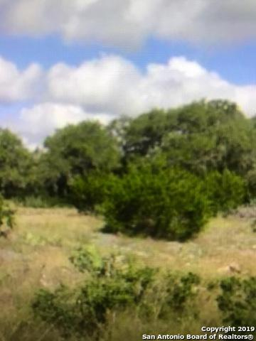 BLK 1 LOT 393 North Trail, Bandera, TX 78003 (MLS #1404892) :: Alexis Weigand Real Estate Group