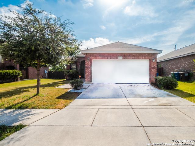 6910 Sabine Pass, San Antonio, TX 78242 (MLS #1404898) :: Alexis Weigand Real Estate Group