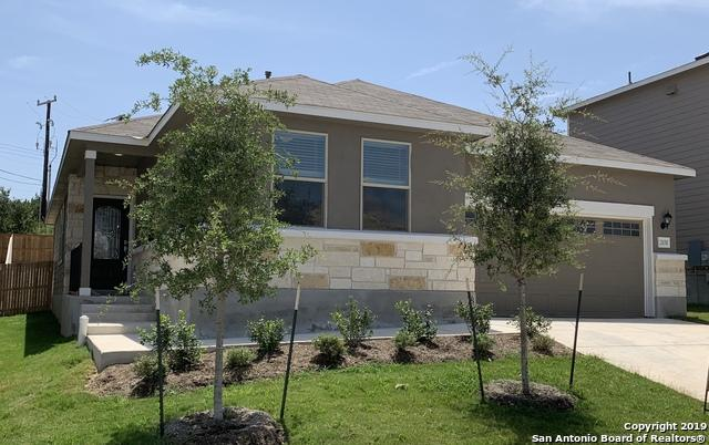 21010 Chestnut Cove, San Antonio, TX 78266 (MLS #1404902) :: BHGRE HomeCity