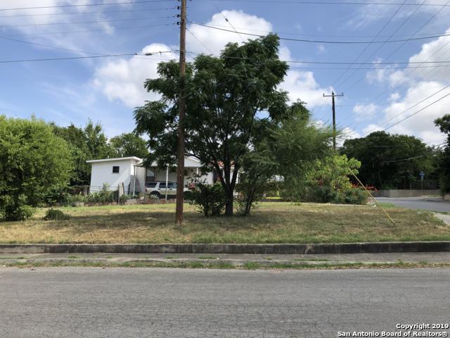 825 S Palmetto Ave, San Antonio, TX 78210 (MLS #1404907) :: NewHomePrograms.com LLC