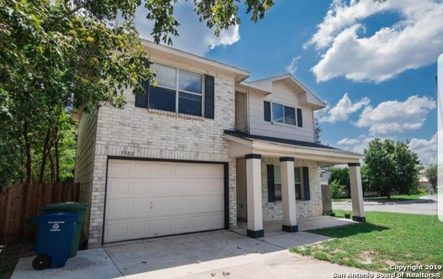 3802 Wetmore Ridge, San Antonio, TX 78247 (MLS #1404923) :: BHGRE HomeCity