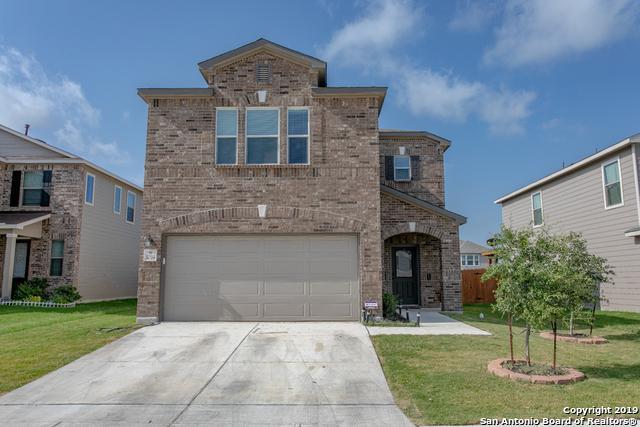 3034 Mission Gate, San Antonio, TX 78224 (MLS #1404924) :: BHGRE HomeCity