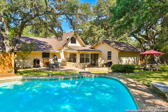 4 Foster Rd, Boerne, TX 78006 (MLS #1404925) :: Alexis Weigand Real Estate Group