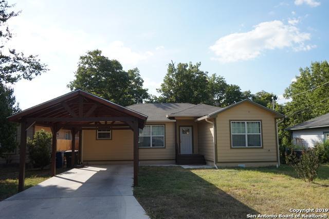 1886 W Mill St, New Braunfels, TX 78130 (MLS #1404927) :: BHGRE HomeCity