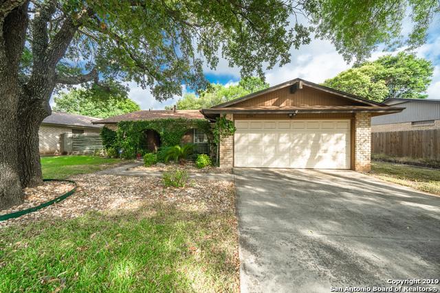 8547 Bristlecone St, San Antonio, TX 78240 (MLS #1404952) :: Tom White Group