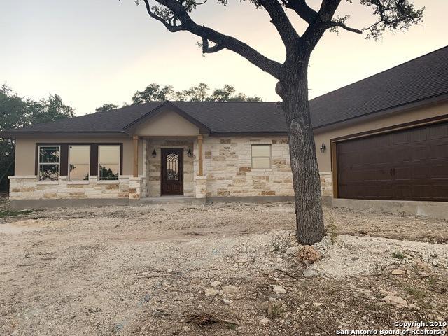 1418 Iron Wood Rd, Fischer, TX 78623 (MLS #1404959) :: BHGRE HomeCity