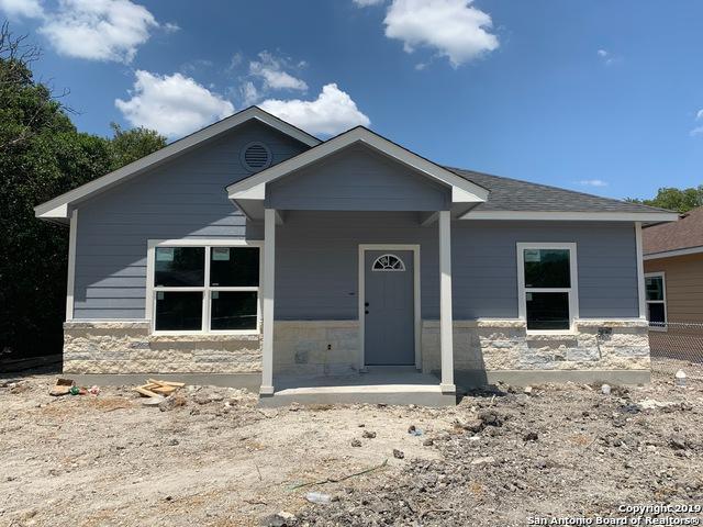 235 Clovis Pl, San Antonio, TX 78221 (MLS #1404964) :: BHGRE HomeCity