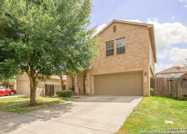 3514 Alonzo Fields, Converse, TX 78109 (MLS #1404971) :: Tom White Group