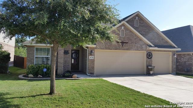 10728 Barnsford Ln, Helotes, TX 78023 (MLS #1404977) :: Alexis Weigand Real Estate Group