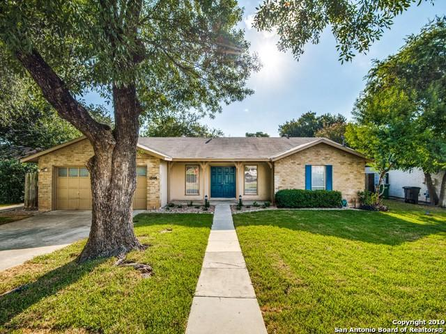 13114 Los Espanada St, San Antonio, TX 78233 (MLS #1405016) :: Berkshire Hathaway HomeServices Don Johnson, REALTORS®