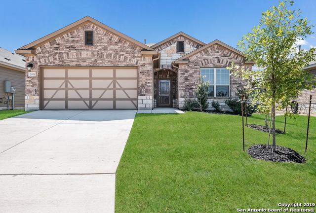 7819 Harvest Bay, San Antonio, TX 78253 (MLS #1405043) :: BHGRE HomeCity
