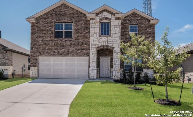 7727 Harvest Bay, San Antonio, TX 78253 (MLS #1405044) :: BHGRE HomeCity