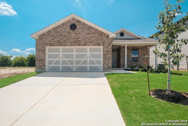 7531 Harvest Bay, San Antonio, TX 78253 (MLS #1405046) :: BHGRE HomeCity