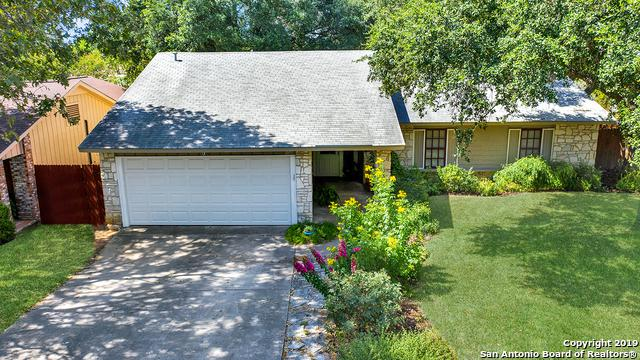 5871 Oak Run St, San Antonio, TX 78247 (MLS #1405052) :: Brandi Cook Real Estate Group, LLC