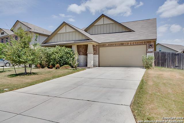 794 Stratus Path, New Braunfels, TX 78130 (MLS #1405061) :: BHGRE HomeCity
