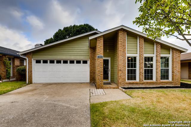 113 Deerglen Ave, Universal City, TX 78148 (MLS #1405099) :: The Mullen Group | RE/MAX Access