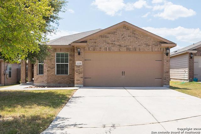11338 Luckey Ledge, San Antonio, TX 78252 (MLS #1405108) :: BHGRE HomeCity