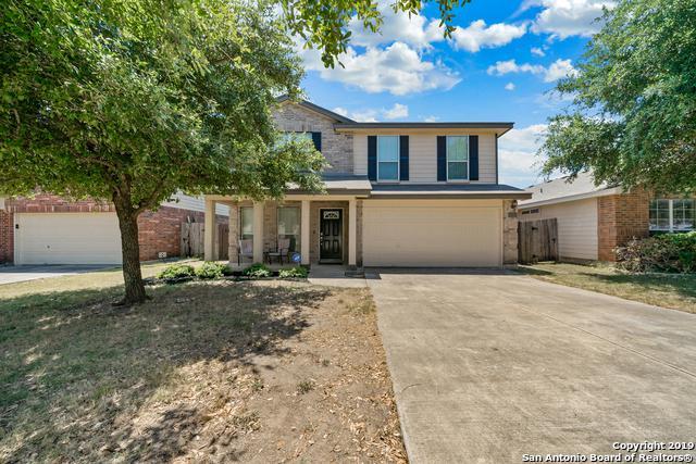 10506 Marigold Bay, San Antonio, TX 78254 (MLS #1405109) :: BHGRE HomeCity