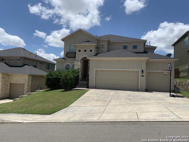 2930 Elm Tree Park, San Antonio, TX 78259 (MLS #1405116) :: BHGRE HomeCity