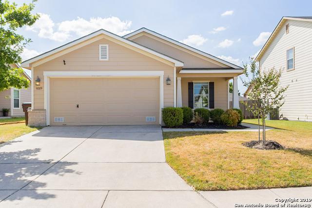 9319 Durham Ledge, San Antonio, TX 78254 (MLS #1405120) :: BHGRE HomeCity