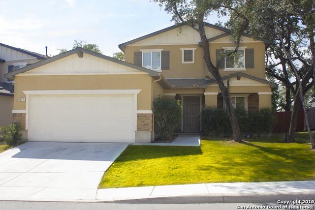 10315 Legacy Hill, San Antonio, TX 78240 (MLS #1405129) :: Vivid Realty