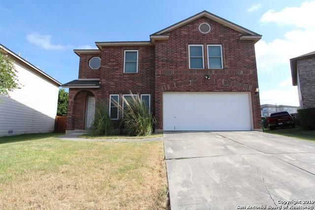 6459 Marlin Flats, San Antonio, TX 78244 (MLS #1405134) :: The Mullen Group | RE/MAX Access