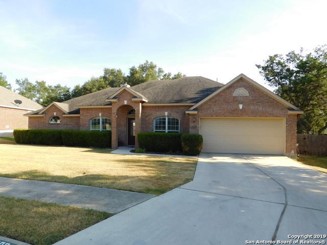 1302 Cadley Ct, San Antonio, TX 78258 (MLS #1405143) :: BHGRE HomeCity