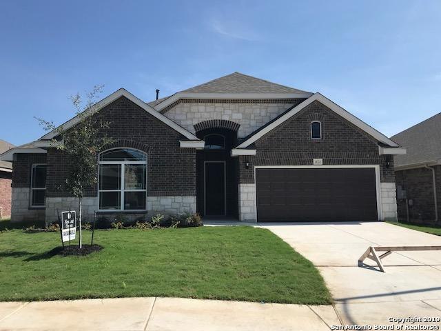 14723 Rifleman Rd, San Antonio, TX 78254 (MLS #1405159) :: BHGRE HomeCity